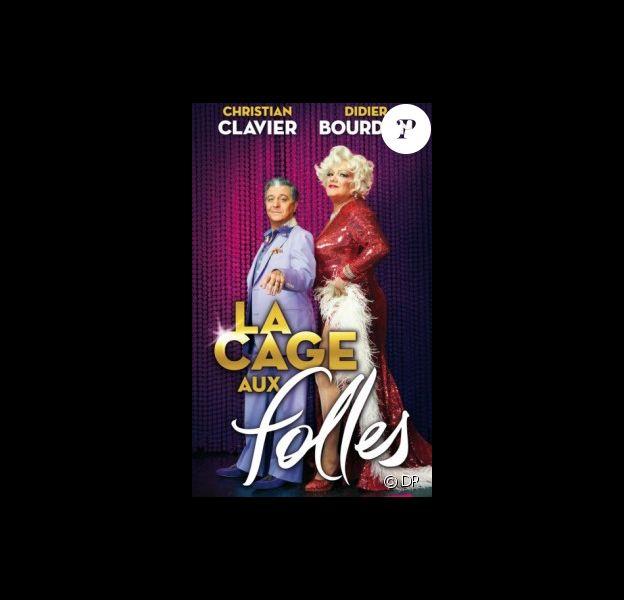 La Cage aux Folles, prochainement en direct sur TF1