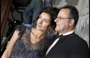Quand Jean Reno et Vincent Perez sortent leurs divines épouses, ils volent la vedette aux Américains !