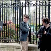 Ethan Hawke est à la recherche de son amour... à Paris !