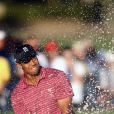 L'immense Tiger Woods, 34 ans, et une vie déjà bien remplie...