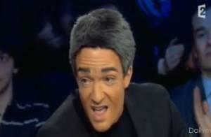 Regardez Jonathan Lambert face à Laurent Baffie... dans la peau d'un Thierry Ardisson plus vrai que nature !