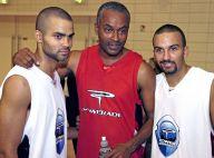 Le frère cadet de Tony Parker devient... basketteur professionnel