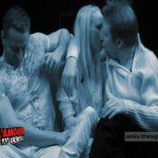 L'Amour est aveugle par Arnaud Lemaire : Un trio très chaud, un véritable dilemme, des filles sans limites... et une audience correcte !