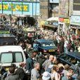 Malcolm McLaren, le père du punk anglais, a reçu un ultime hommage le 22 avril 2010 à Londres, et notamment une oraison marquante de son ancienne compagne Vivienne Westwood
