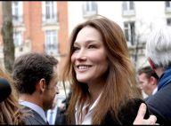 Woody Allen à Paris et à minuit avec Marion Cotillard et... Carla Bruni !