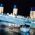 La bande-annonce de  Titanic , de James Cameron.