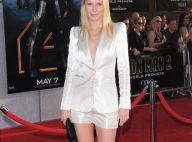 Gwyneth Paltrow en mini-short et décolletée, et la gravure de mode Scarlett Johansson... ont fait fondre Iron Man !