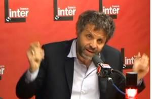 Quand Stéphane Guillon veut sauver Nicolas Sarkozy... il fait revenir Cécilia !