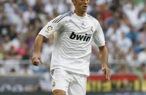 Alvaro Arbeloa, star du Real Madrid, papa pour la première fois !
