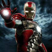 """Iron Man 2"" est sans conteste... le super-héros du box-office !"