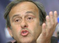 Quand Michel Platini tacle l'Olympique Lyonnais, Jean-Michel Aulas et le football français !