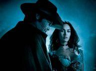 Regardez la superbe Megan Fox en guerrière de l'Ouest... aux côtés du défiguré Josh Brolin !