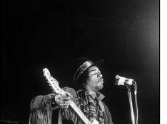 La guitare de Jimi Hendrix est à Paris !