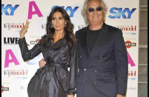 Flavio Briatore parle enfin de sa fille Leni, qu'il n'a pas reconnue :