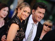 Charlie Sheen : Trompée, Brooke Mueller a quitté le domicile conjugal avec les jumeaux... Toujours pas de divorce ? (réactualisé)