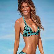 Alessandra Ambrosio, Marisa Miller, Candice Swanepoel : les sauvageonnes en bikini sont divines...