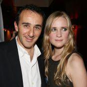 Elie Semoun : Après deux ans et beaucoup de déprime, il retrouve son amour... Juliette !
