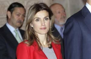 Letizia d'Espagne flamboyante et son mari plus discret : un tandem de charme indétrônable !