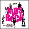 Kids Rock de Busty, aux éditions Hoëbeke