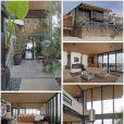 La magnifique villa de Stephen Dorff à Malibu... à louer pour 50 000 dollars par mois...