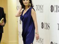 Catherine Zeta-Jones : dans sa robe impériale, elle savoure les honneurs d'une prestigieuse nomination !