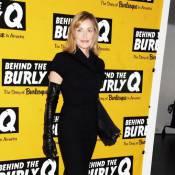 Sharon Stone en plein tournage en Belgique : Une femme superbe, naturelle et loin d'être une diva !