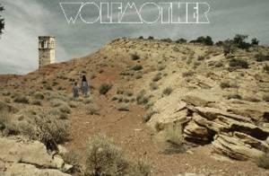 Wolfmother : Le groupe de hard rock australien est allé