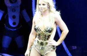 Britney Spears, mise à l'honneur dans la série événement