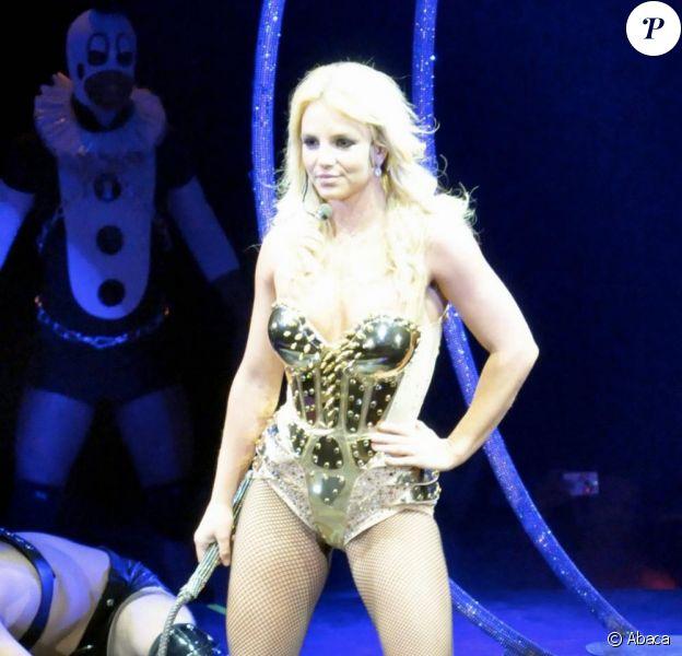 Britney Spears pourrait être mise à l'honneur dans un prochain épisode de la série Glee.