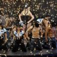 Britney Spears pourrait être mise à l'honneur dans un prochain épisode de la série  Glee .