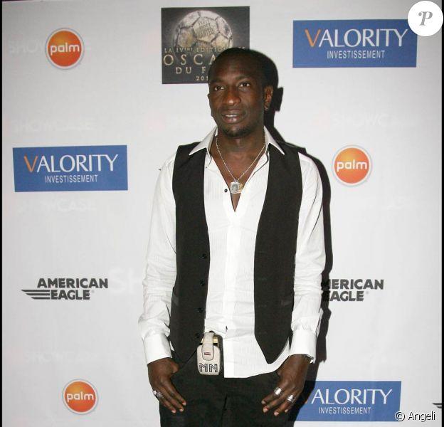 Mamadou Niang (photo : au Showcase le 9 mai pour les trophées UNFP) et Souleymane Diawara étaient entendus le 10 mai par les enquêteurs du VIIIe arrondissement de Paris comme témoins d'une altercation...