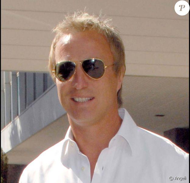 """David Ginola risque de nouvelles poursuites pour """"reconnaissance de partenité"""" dès le mois de septembre 2010 !"""