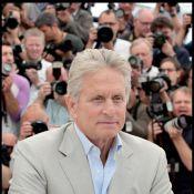 Michael Douglas : ''Je ne pourrai pas signer la pétition en faveur de Roman Polanski'' !