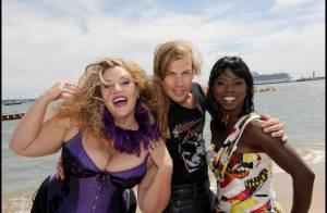 La Ferme Célébrités en Afrique : après Zulu Nyala, ils sont à Cannes... Au secours !