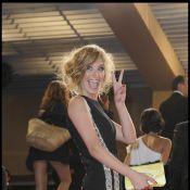 Cannes 2010 - Pauline Lefèvre nous dévoile ses jambes interminables... Quelle beauté !