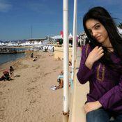 Cannes 2010 - Pendant qu'Hafsia Herzi se prélasse sur la plage, un yakuza dévoile l'enfer du crime...