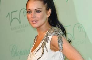 Lindsay Lohan assagie, Paris Hilton fille à papa: les jet-setteuses ont mis Cannes à leurs pieds !