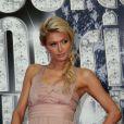 Tapis rouge de la cérémonie des World Music Awards à Monaco le 18 mai 2010 : Paris Hilton !