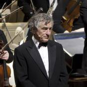 Robert De Niro, Morgan Freeman et Ed Harris font leurs premiers pas à l'opéra !