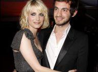 Cannes 2010 - Mélanie Laurent et son frère, Géraldine Pailhas et son chéri... De bien jolis couples pour un dîner parfait !