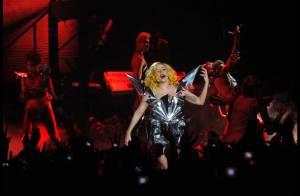 Lady Gaga : Revivez son incroyable Monster Ball Tour parisien... Sexe, sang, et