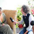 Mathilda May était en 2010 la marraine du prix Jeunesse au festival de Cannes