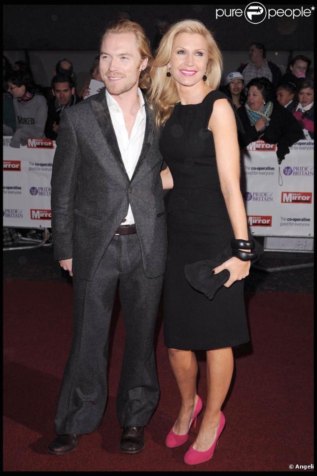 Coupable d'avoir trompé sa femme Yvonne avec une de ses danseuses, Ronan Keating voudrait sauver son mariage... Mais le peut-il encore ?