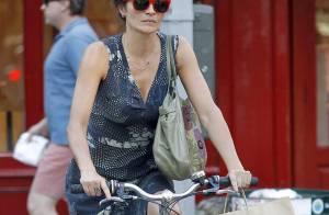 Helena Christensen : Le top danois à un petit secret de beauté bien à elle !