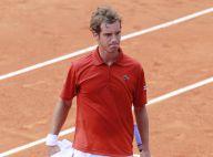 Roland-Garros 2010 - Richard Gasquet a frôlé un nouvel exploit... Quel numéro !