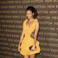 Thandie Newton à l'after-party de l'inauguration Louis Vuitton. Le 25 mai à Londres