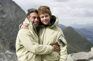 Gérard Holtz : son fils Antoine victime d'une très violente agression...