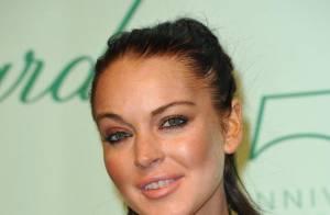 Lindsay Lohan : Elle appelle Chanel à la rescousse, mais risque... la prison !
