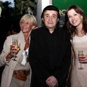 Dick Rivers et Philippe Lavil se passionnent pour l'art numérique... coquin !