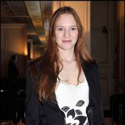 L'actrice Julie-Marie Parmentier rejoint la Comédie Française !